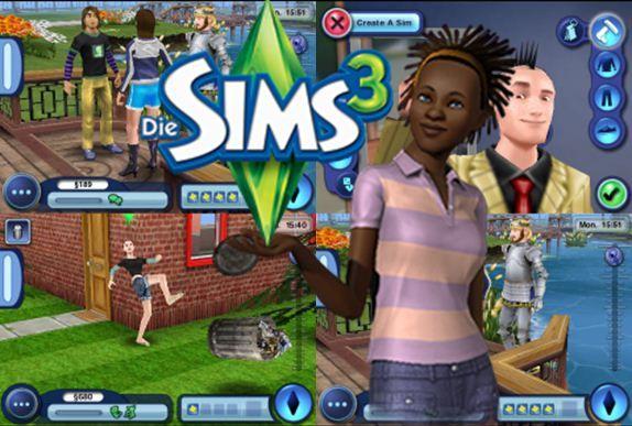 Sims 3 servizio di incontri Nessun dating online Roblox