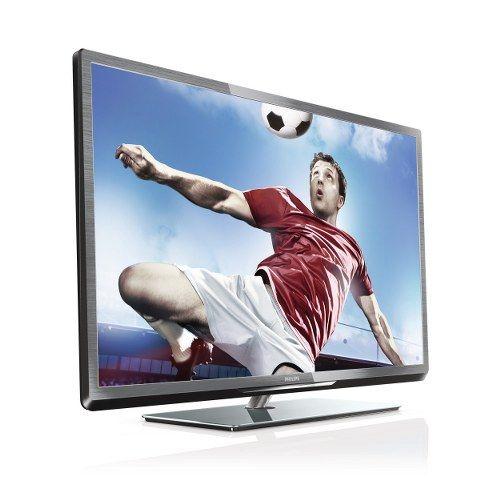 Tempo Di Rinnovamento Per Philips Smart TV Che Propone La Nuova Gamma Di  Modelli Delle Serie 4000, 5000 E 5.500.