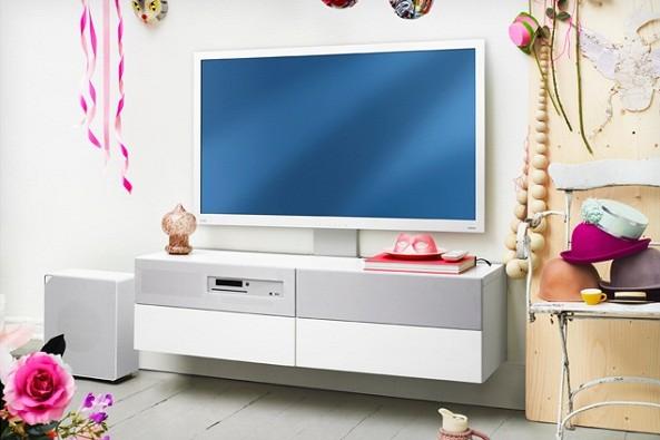 Ikea Presenta Uppleva Sistema Integrato Con Smart Hdtv Audio 21