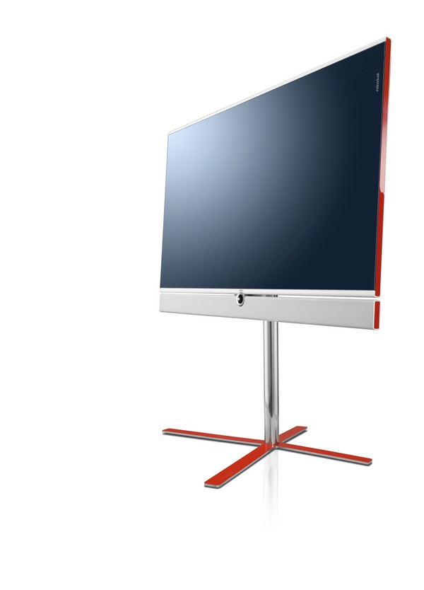 Loewe annuncia i nuovi TV Individual: LCD a LED personalizzabili ...