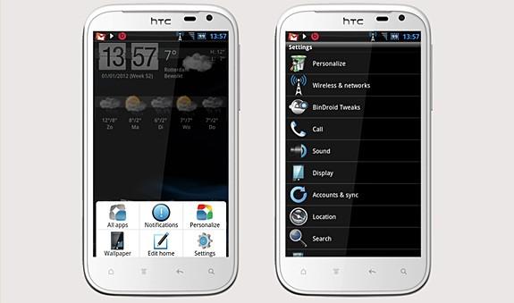Pian piano anche il numero di custom ROM dedicate all HTC Sensation XL si  sta ampliando. Tra quelle più interessanti segnaliamo la ROM BinDroid SX  RUNMED2.5 ... 9dc4037d3e54