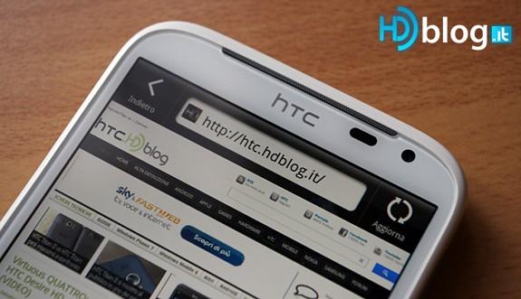 HTC Sensation XL RECENSIONE  Le nostre impressioni dopo un mese di utilizzo  - HDblog.it d0b9f5ad23d3