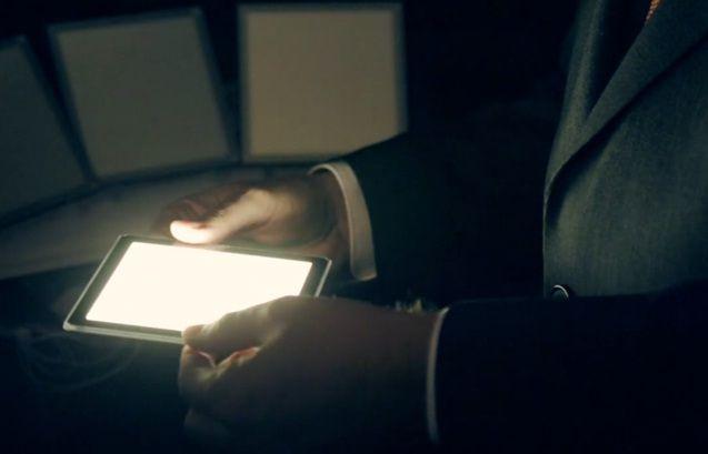 Philips pensa agli oled trasparenti per il futuro dell