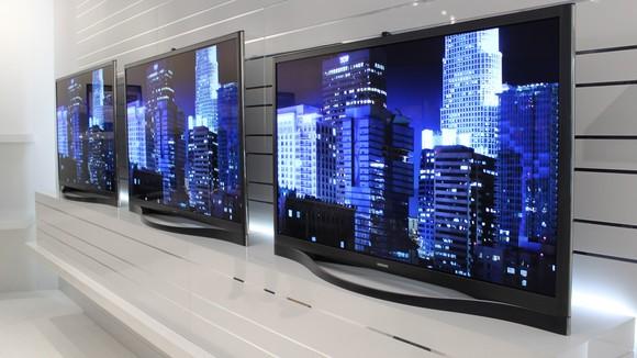 Samsung F8500: Smart TV LCD a LED - HDblog it