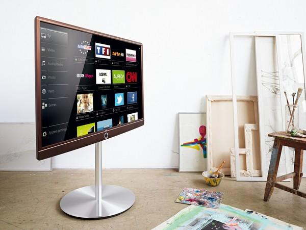 Nuovi TV Loewe Art ad IFA 2013, prezzi a ribasso da 799 ...
