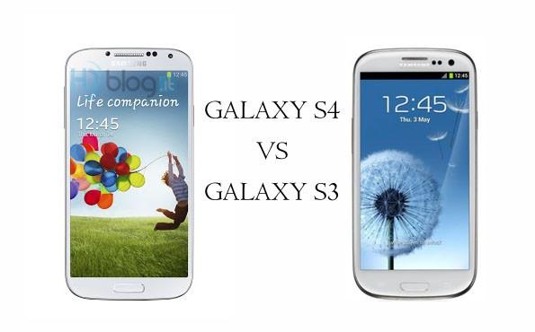119424f7d6447 Galaxy S4 è stato finalmente presentato al mondo