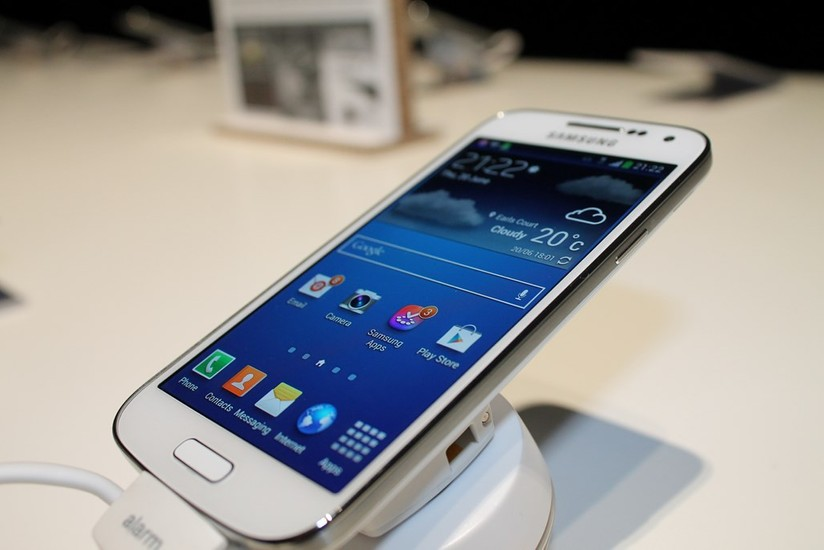 Samsung Galaxy S4 Mini nel listino di Media World Online ...