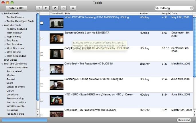 software per scaricare i video da youtube