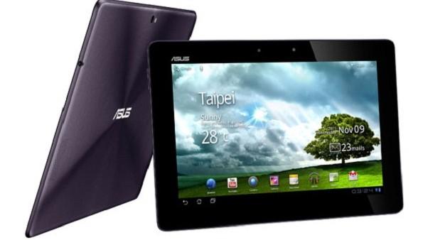 184f998727d7fa Asus Transformer Prime torna disponibile su Amazon e si confronta in foto  con lo Zenbook da 11.6