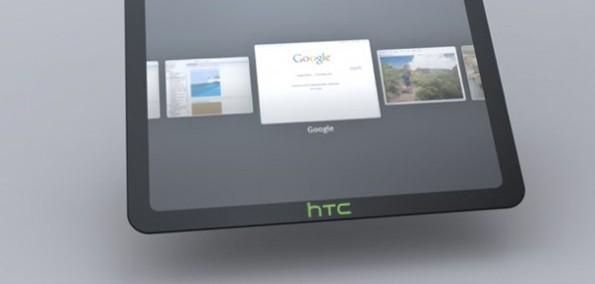 """Desire T7: tablet HTC da 7"""" inserito nel database di Zauba ..."""