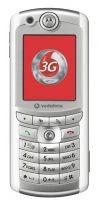 Motorola E770v
