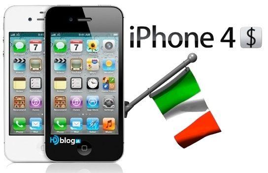 come faccio a capire se ho un iphone4 o 4s