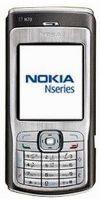 Nokia N70i