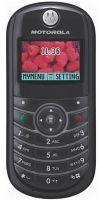 Motorola C140