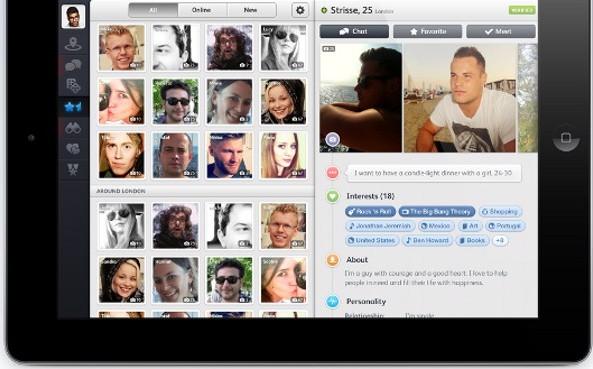 Badoo Rilasciata L App Ottimizzata Per Ipad Hdblog It