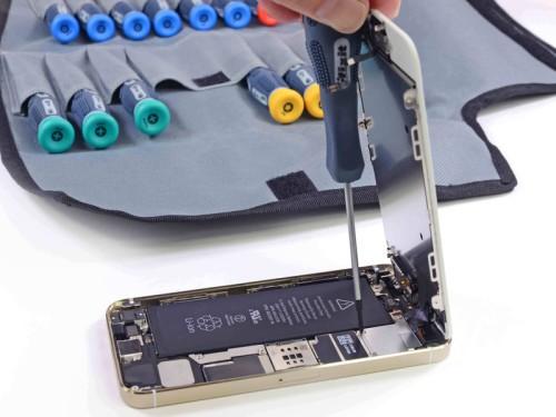 Nuovi Sfondi Di Ifixit Mostrano Linterno Di Iphone 5s E 5c Hdblogit