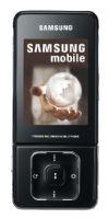 Samsung SGH-F510
