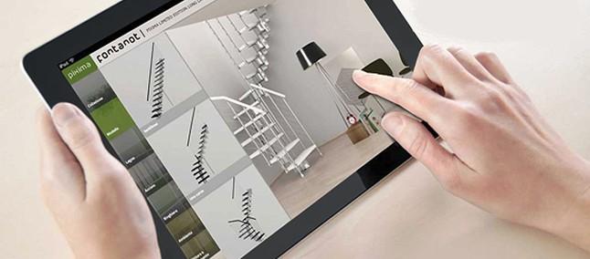 Le app android per arredare la casa for App per arredare