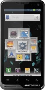 Motorola Atrix TV