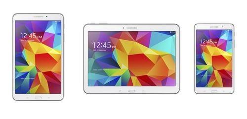 02e9d0a5f Samsung ha appena annunciato la nuova gamma Galaxy Tab 4 già anticipata nei  giorni scorsi e adesso ufficiale. Sono tre i tablet che compongono questa  nuova ...