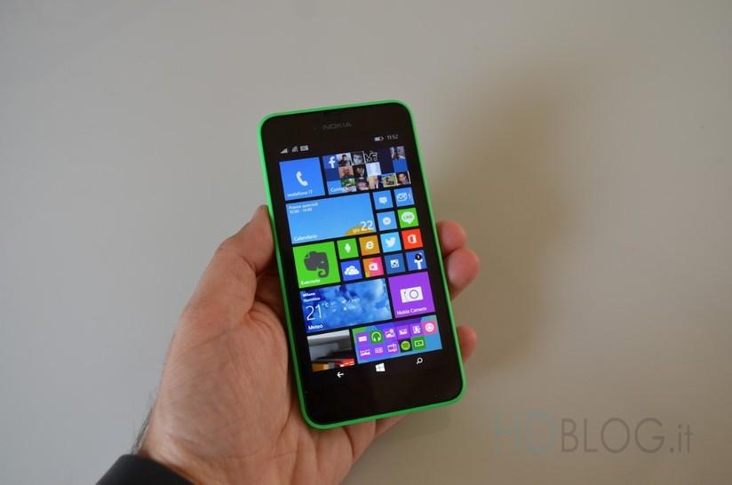Sfondi Natalizi Nokia Lumia 520.Lumia 630 In Offerta A 109 Dall 11 Settembre Con Il