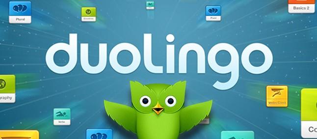duolingo aggiornato con supporto a windows 10 desktop e