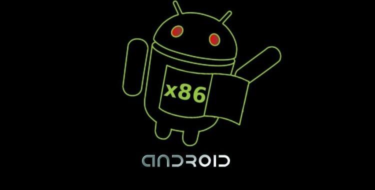 Android-x86 raggiunge la versione 9.0 Pie allo stadio di Release Candidate