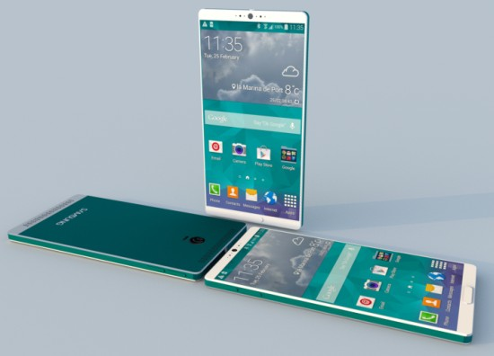 Galaxy S6: già si parla di caratteristiche ma sono facili da immaginare