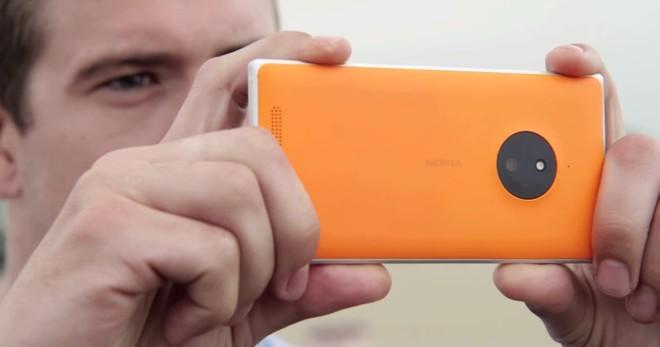 Lumia 830 vs Lumia 925: test registrazione video