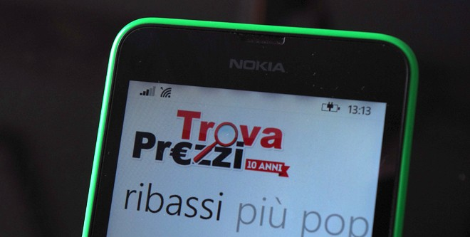 Trovaprezzi e Remote Device Manager aggiornati su Windows ...