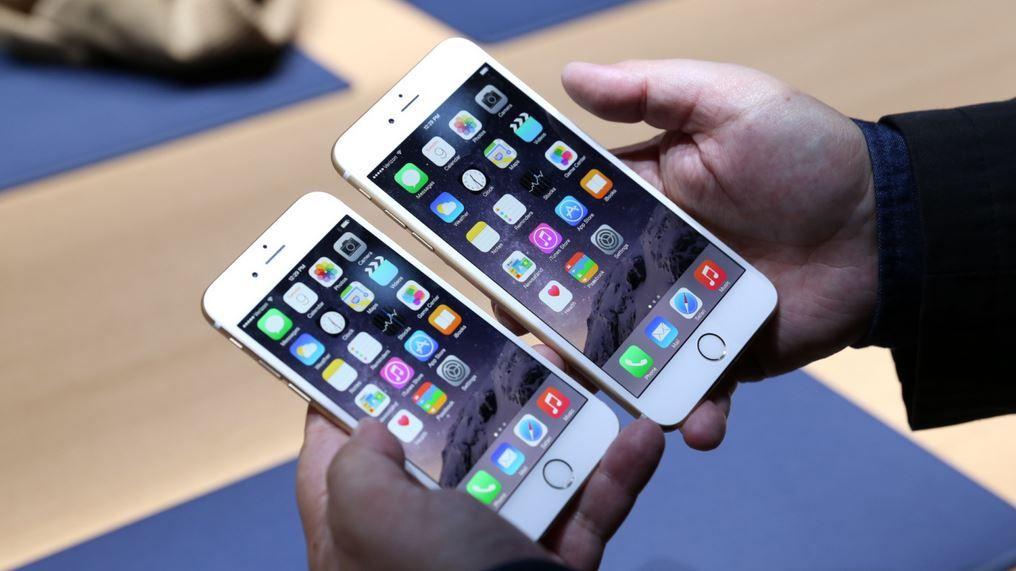 Iphone ed iphone plus tempi di spedizione scendono a giorni