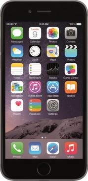 feeeb0496b9 Apple iPhone 6 Plus - Scheda Tecnica - HDblog.it