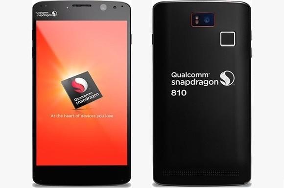 """Snapdragon 810: in vendita i primi kit di sviluppo a 799$ con 4GB di RAM 6.2"""" QHD e 10.1"""" 4K"""