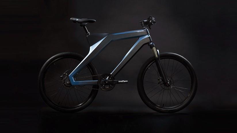 Baidu Lancerà Presto Dubike La Prima Bicicletta Smart E Bluetooth