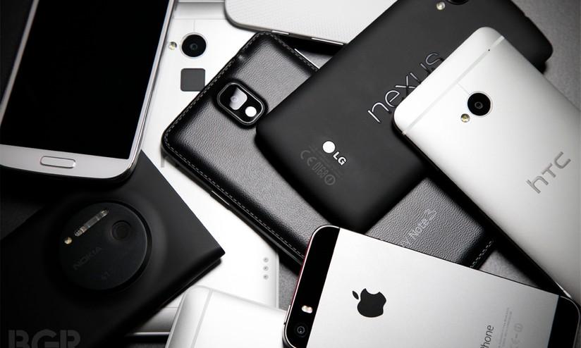 8829b5450b38 Vendite smartphone nel Q3 2014: bene Apple e Xiaomi, male Nokia e Samsung