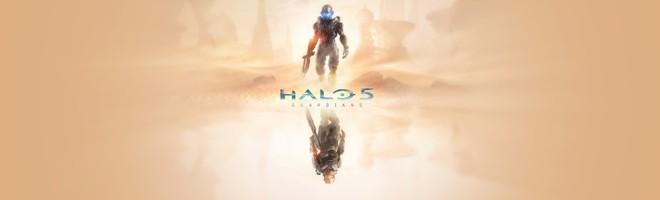 Halo 5: gratis nel fine settimana su Xbox One per gli utenti Live Gold