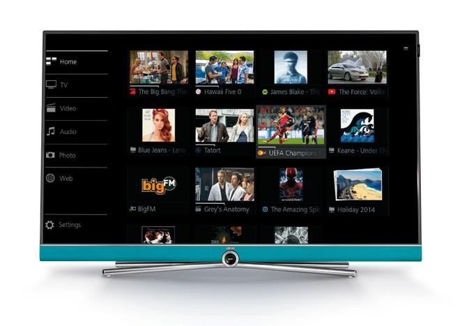 Loewe Lancia La Tv 3d : Loewe lancia i nuovi tv ultra hd della serie connect