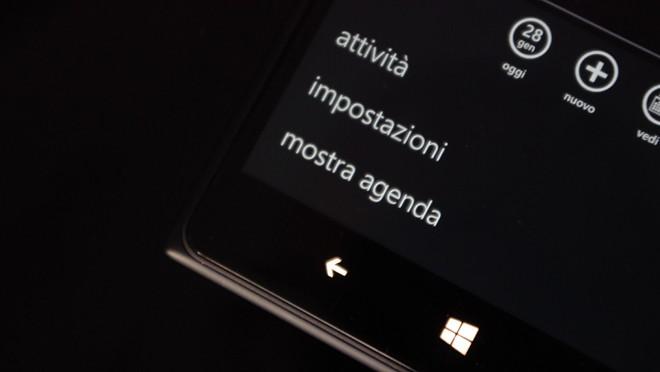 Trasferire Calendario Da Windows Phone A Android.L App Calendario Nativa Di Wp 8 1 Si Aggiorna Con