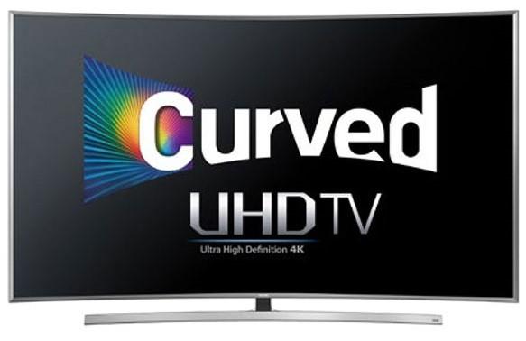 Samsung annuncia gli Smart TV JU7500, LCD Ultra HD con Tizen