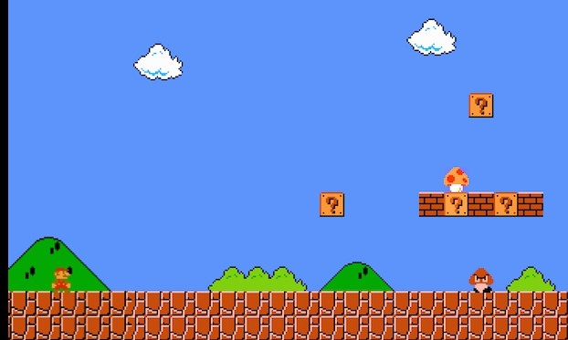 Super Mario sbarca anche sulla Touch Bar di MacBook Pro - HDblog it