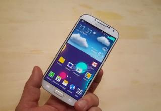 Samsung Galaxy S4 - Scheda Tecnica - HDblog.it