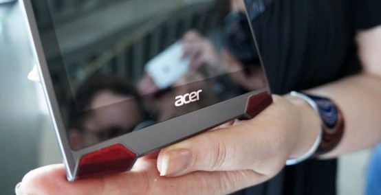 Acer Predator 8 ufficiale: tablet Android da gaming a 349 ...