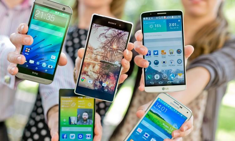 05d2cfba94239 Guida acquisto  I migliori smartphone tra i 250€ e i 300€