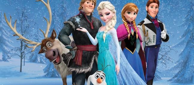 Singstar frozen il regno di ghiaccio recensione