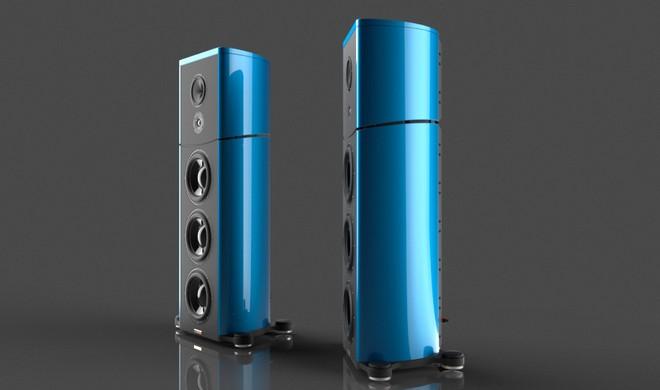 Magico S7, i diffusori acustici da 58.000 dollari la coppia