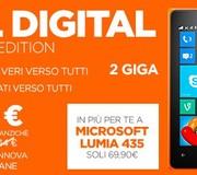 Microsoft Lumia 435 Scheda Tecnica Hdblogit