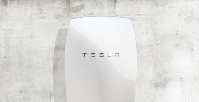 Tesla Powerwall, il sistema di batterie domestiche per risparmiare sulla bolletta