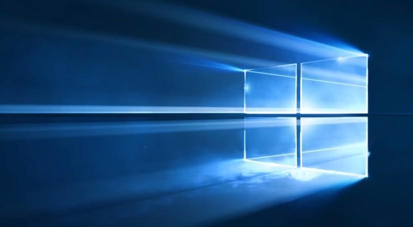 Windows 10 Microsoft Fa Le Cose In Grande Con Lo Sfondo Del Desktop