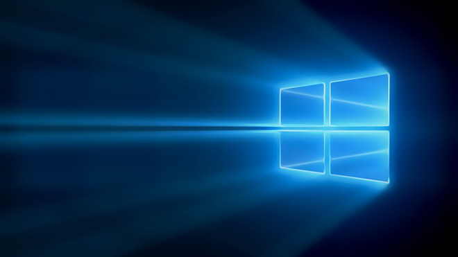 Lo Sfondo Di Windows 10 Ricreato Con Adobe After Effects Download