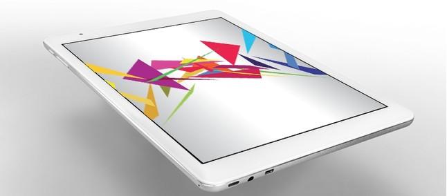 Microtech e-tab, nuovo tablet dual boot con Windows ...